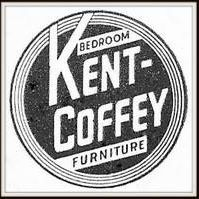 Kent-Coffey Mid-Century Modern Furniture