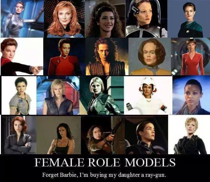 female role model Barbie honors global role models from diverse backgrounds and fields who are breaking boundaries to inspire the next share your role model using.