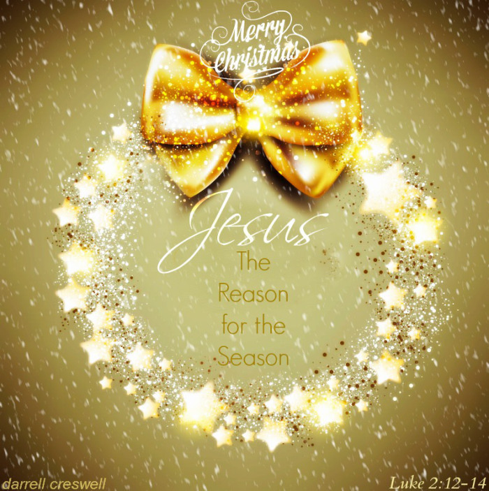 Inspirational Christian Christmas eCards, Quotes and Scriptures ...