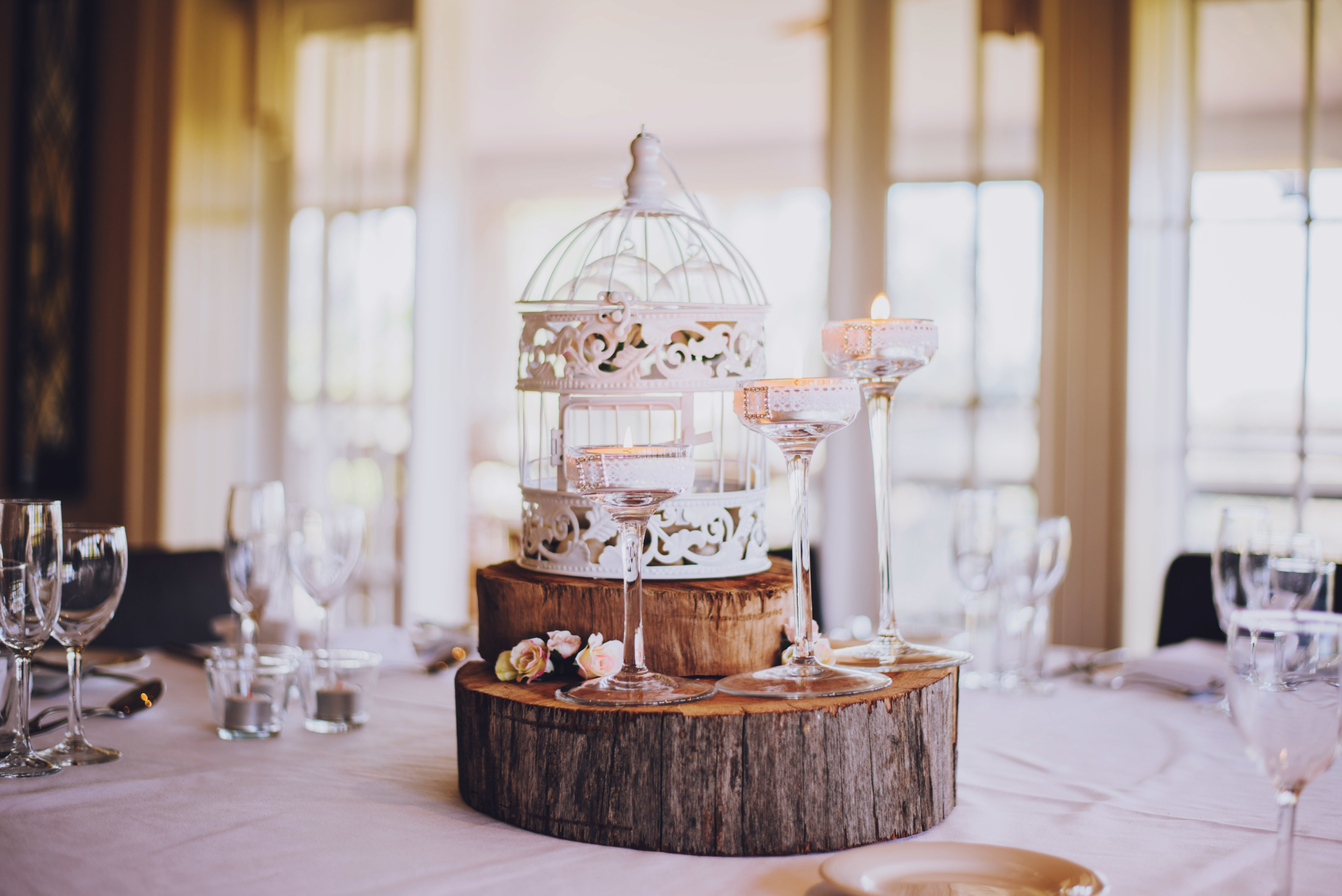 Luxury Rustic Centerpieces For Weddings Image Collection - The ...