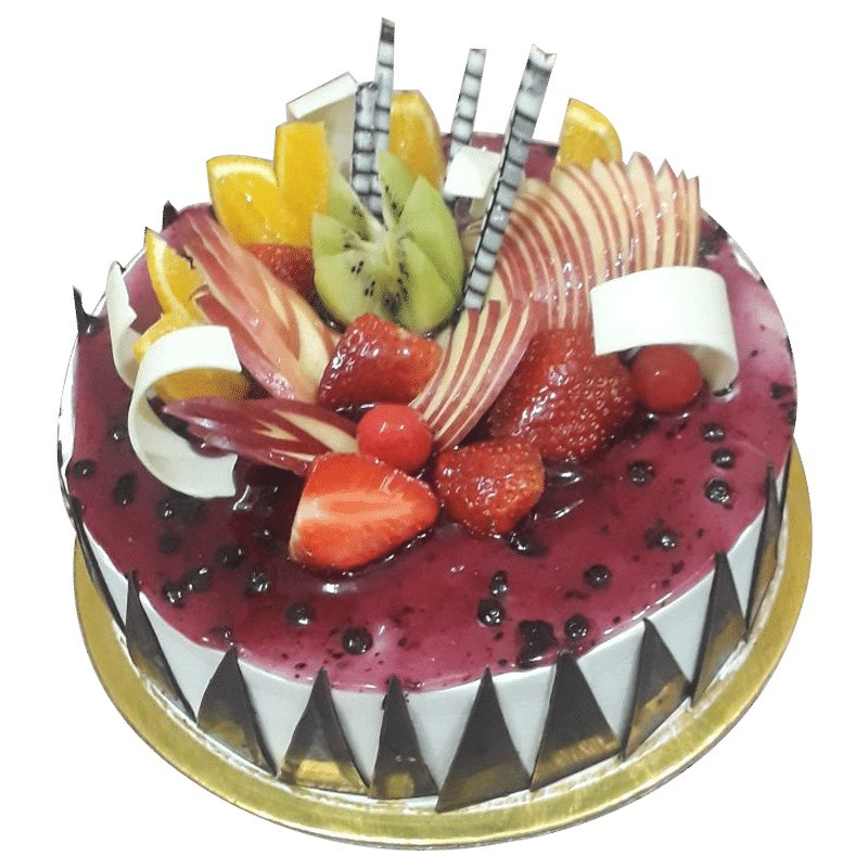 Midnight Cake Delivery In Noida At Best Price