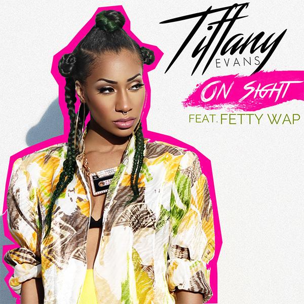 Raw3 Entertainment: NEW MUSIC: Tiffany Evans