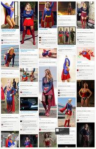 SuperheroineHQ