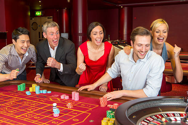 The best casino online uk
