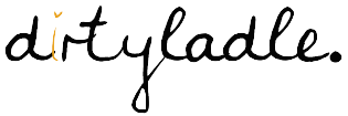 Dirty Ladle